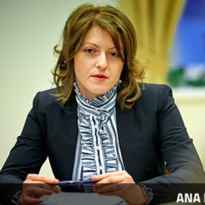 Ana Krstinovska
