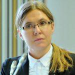Justyna Szczudlik