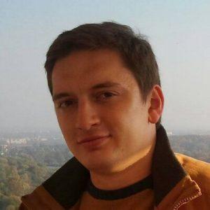 Adrian Brona