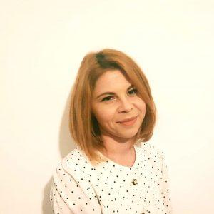 Andreea Brinza