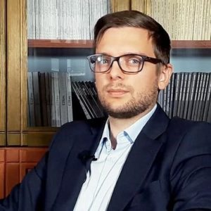 Jakub Jakóbowski